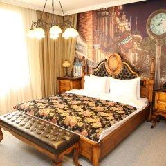 Бутик Отель Баку 3* Полулюкс с различными типами кроватей