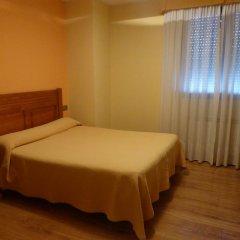 Hotel Restaurante El Ancla Понферрада комната для гостей фото 3