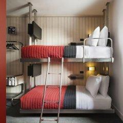 Отель Pod 39 3* Стандартный номер с различными типами кроватей фото 4