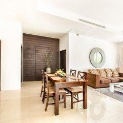 Отель Oriental Beach Pearl Resort 3* Вилла Премиум с различными типами кроватей фото 11