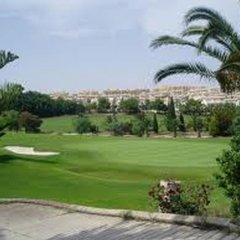 Отель Playa Golf Villas Ориуэла спортивное сооружение