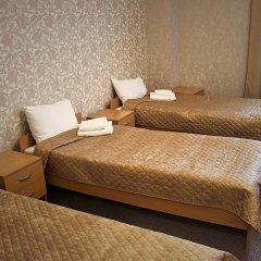 Гостиница Ланселот 2* Люкс с различными типами кроватей