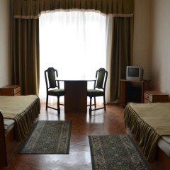 Гостиница Волга в Саратове отзывы, цены и фото номеров - забронировать гостиницу Волга онлайн Саратов комната для гостей фото 9