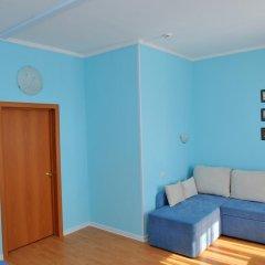 Мини-Отель На Казанской Семейный полулюкс с двуспальной кроватью фото 5