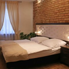 Отель Aparthotel Wodna Польша, Познань - отзывы, цены и фото номеров - забронировать отель Aparthotel Wodna онлайн комната для гостей фото 4