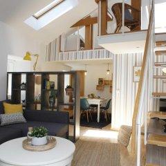 Отель Flores Guest House 4* Люкс с различными типами кроватей фото 6