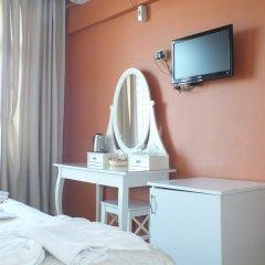Seatanbul Guest House and Hotel Апартаменты с различными типами кроватей фото 12