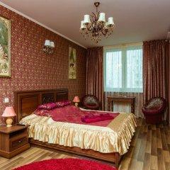 naDobu Hotel Poznyaki 2* Апартаменты с разными типами кроватей