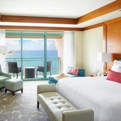 Отель The Cove at Atlantis, Autograph Collection 5* Люкс с различными типами кроватей фото 4