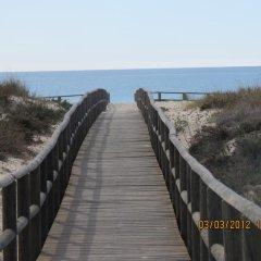 Отель Altura Inn пляж фото 2