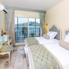Бутик-Отель Alibey Luxury Concept Стандартный номер с различными типами кроватей фото 6