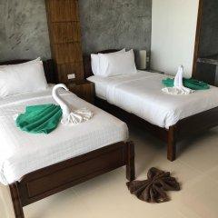 Отель Pinky Bungalow 2* Номер Делюкс фото 3