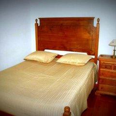 Отель Casa Do Brasao Люкс с различными типами кроватей фото 13