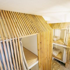 Отель Dalat Lacasa 2 Кровать в общем номере фото 13