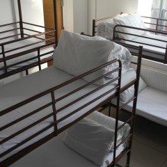 Отель Restup London Кровать в общем номере фото 19