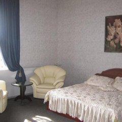 Гостиница Baikal Guest House комната для гостей фото 4