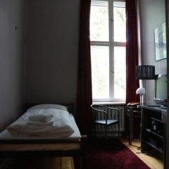 Отель ArtHotel Connection Стандартный номер с различными типами кроватей (общая ванная комната) фото 4