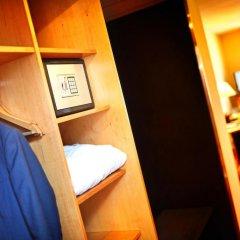 Hotel Don Giovanni Prague 4* Номер категории Эконом с различными типами кроватей фото 2