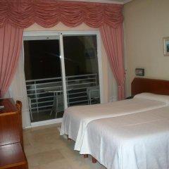 Hotel Olimpo 4* Стандартный номер фото 5
