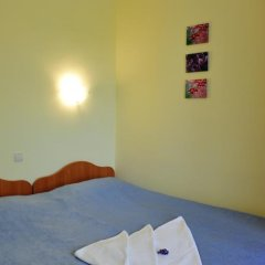 Мини-Отель На Казанской Стандартный номер с различными типами кроватей фото 7