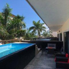 Отель Aldea Thai by Ocean Front 4* Улучшенные апартаменты фото 17