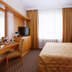 Гостиница Милан 4* Люкс с разными типами кроватей фото 17