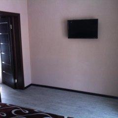 Гостиница Guest House Lesnik Студия с различными типами кроватей фото 10