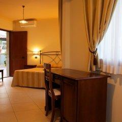 Отель B&B Villa Cristina 3* Стандартный номер фото 16