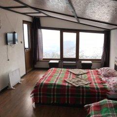 Отель Guest House Alexandrova Стандартный номер фото 25