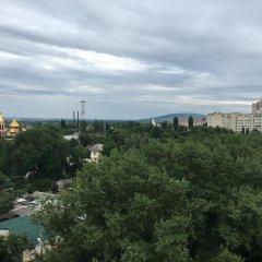 Гостиница City&Business в Минеральных Водах 3 отзыва об отеле, цены и фото номеров - забронировать гостиницу City&Business онлайн Минеральные Воды балкон