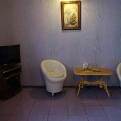 Гостиница Guest House Safari Номер Комфорт с разными типами кроватей фото 9