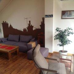Апартаменты Stay Lviv Apartments интерьер отеля