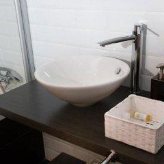 Hotel Rústico Casa das Veigas ванная фото 2