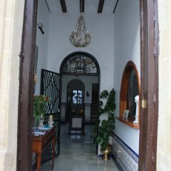 Отель Real De Veas интерьер отеля фото 3