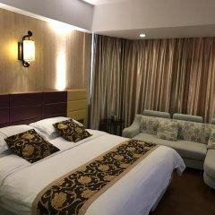 Shenzhen Haoyuejia Hotel Номер Бизнес