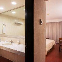Hotel Fenix 3* Стандартный номер с различными типами кроватей фото 4
