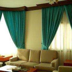 Отель Royal Crown Suites 3* Люкс повышенной комфортности фото 4
