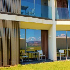 Hotel Rural Douro Scala 4* Стандартный номер разные типы кроватей фото 6