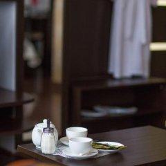 Hotel Baikal питание