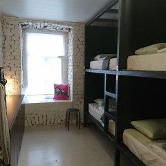 Хостел Сова Стандартный номер с разными типами кроватей фото 6