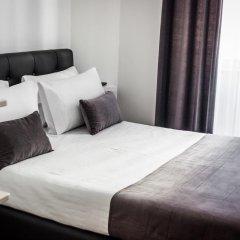 Отель Anjo Azul 3* Стандартный номер с различными типами кроватей фото 2