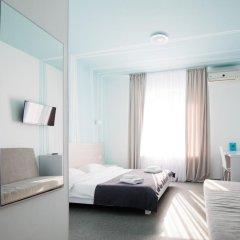 Гостиница Волна 3* Улучшенный номер с разными типами кроватей фото 6