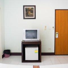 Отель Moon Inn Guesthouse Patong 3* Номер Делюкс фото 5
