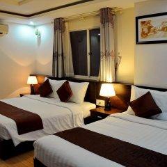 Begonia Nha Trang Hotel 3* Стандартный номер с различными типами кроватей фото 6