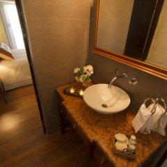 Отель Posada La Matera Сан-Рафаэль ванная