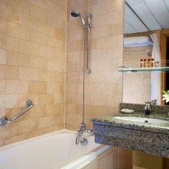 Sheraton Montazah Hotel 5* Стандартный номер с различными типами кроватей фото 4