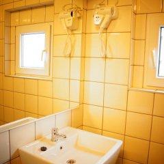 Отель Es Hostel Midi Бельгия, Брюссель - отзывы, цены и фото номеров - забронировать отель Es Hostel Midi онлайн ванная фото 2