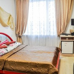 Hotel Televishka Бийск удобства в номере