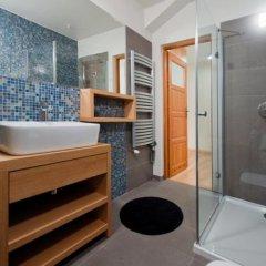 Апартаменты Apartments Zakopane Center Закопане ванная