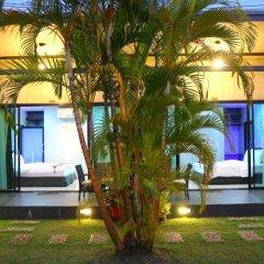 Отель Baan Norkna Bangtao 3* Стандартный номер фото 18